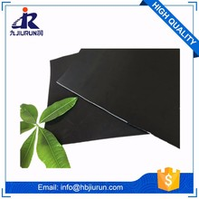 Black Low Price Insulation 1mm Epdm Rubber Sheet