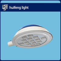 HF-303A-D LED 120w 150W high power module designed round led Street Light