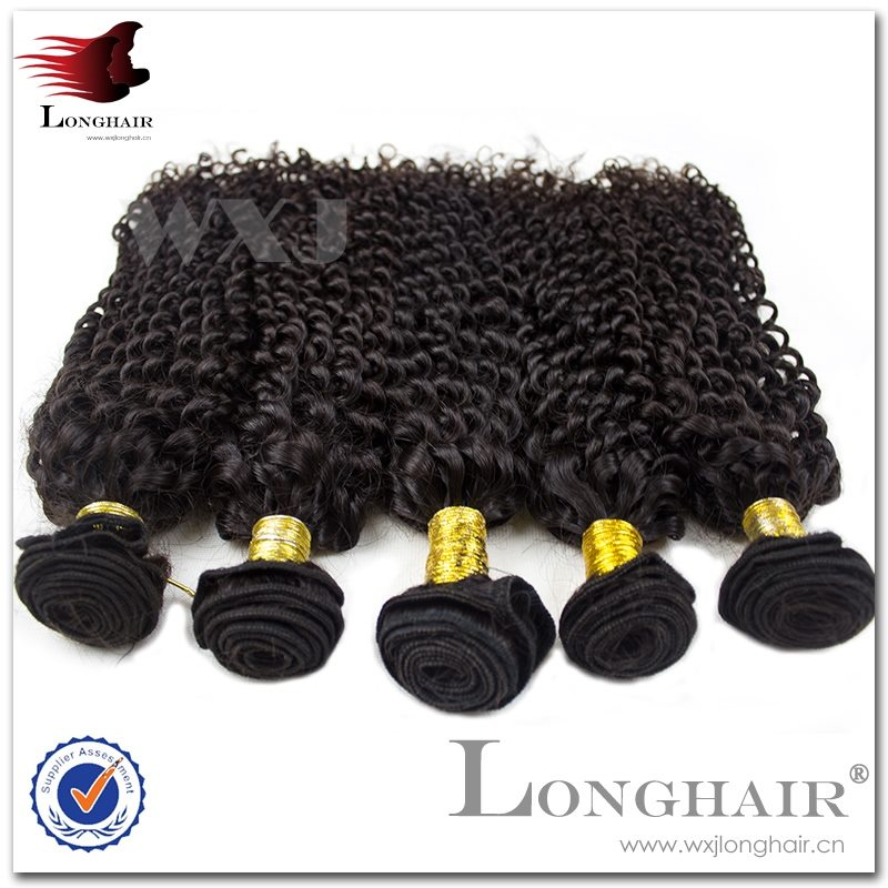 Best Sell Product In Europ beautiful!2013 new! virgin loose curly hair