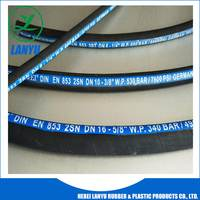 China good supplier hot sell oil density of rubber hose