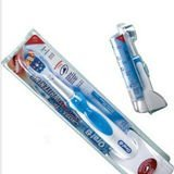 Hot sell blue ps rigid film with vacuum process to toothbrush box