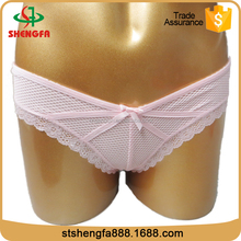 Fashion cheap customized pictures of thongs for women