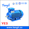 Three Phase AC electric motor for oil pumps