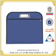silkscreen printing custom oder Conference bag