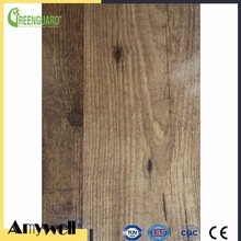 Amywell top quality waterproof hpl laminate high gloss wood panels