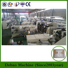 China manufacturers cheaper full servo adult diapers machine plant for making japanese adult diaper