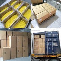 Pharmaceutical grade white pellets bulk beeswax wholesale
