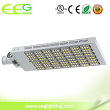 outdoor led street light 5 years warranty UL listed 30000lm with Fins heatsink