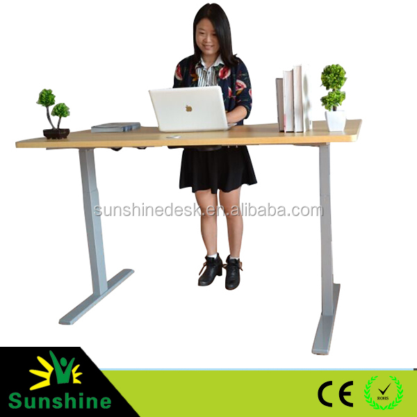 Ergonomic Motorized Standing Desk