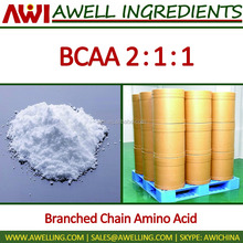 High quality Instant BCAA 2:1:1