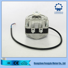 34w condenser fan motor for refrigeration system