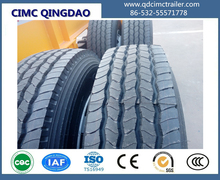 linglong tire for semi trailer 12R22.5