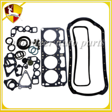 competitive price and quality Engine Full Gasket Set/Cylinder Head Gasket For Toyota 04111-13046 5K