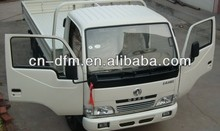 Strong capacity Dongfeng Duolika Light Cargo Truck/RHD for South Africa/Low oil Consumption