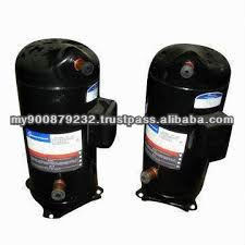 Copeland Refrigeration Scroll Compressor (ZB Series)