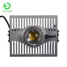 Outdoor highboy flood Light 100W 50W 30W IP65 waterproof AC100-256V led spotlight floodlight