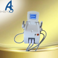 Multifunction IPL +SHR+RF+ND YAG laser tattoo removal hair removal machine