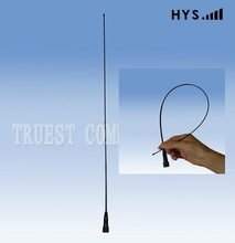 Soft Axis And Flexibility Security Military VHF Two Way Radio Antenna
