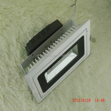 Hot sale outdoor flood light high bright 40w dimmable led flood light smd led flood light