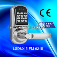 hot sell pin code door lock LSD8015