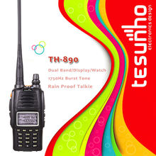 TESUNHO TH-890 wide distance durable quality portable amateur handheld good design long range motorcycle two way radios