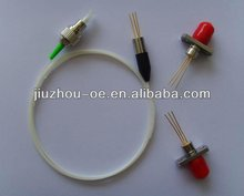 Analog photodetector/photodiode/pin diode - 3GHz pigtailed