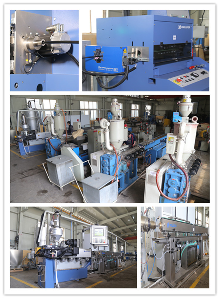 China various Sizes compression compressor high pressure air line for sale