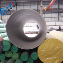 Large Diameter / Size SS Welded Pipe
