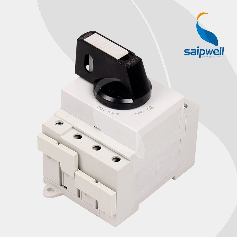 Saipwell Coaxial Isolator Wire Rope Isolator For Sale