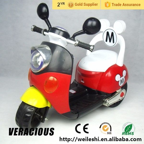 Luxury 110cc new moped cheap kid pocket bikes power wheels ride on car with low price