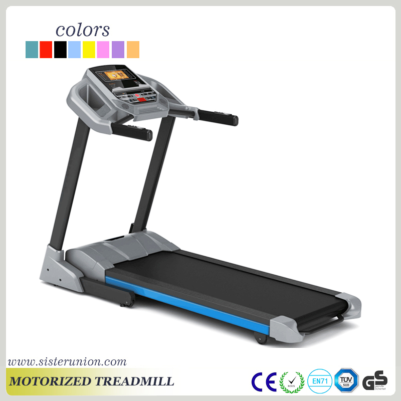 Professional commercial fitness exercise elderly treadmill