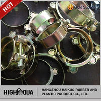 Alibaba Suppliers Factory Directly Provide Heavy Duty Hose Clamps