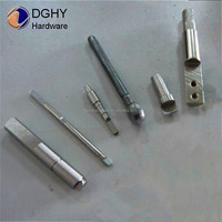 DongGuan HY Steel Machining Eccentric Shaft