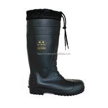 High quality steel toe cheap work boots wholesale with factory price