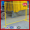 temporary chain link wire mesh fence