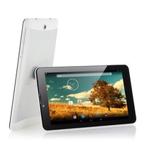 "3G ANDROID 4.2 PHABLET ""CUBIC II"" - 7 INCH OGS SCREEN, MOBIL E INTERNET, MTK65721.0 GHz DUAL CORE CPU"
