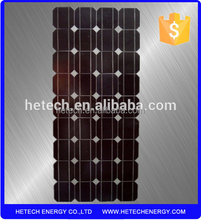 factory direct china fotovoltaicos 75w solar panel price pakistan