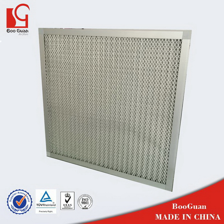Low price hot sale kitchen air purifier for grease filter
