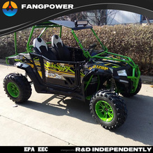 Utility Vehcile , 400cc 4 wheel motorcycle utv for beach