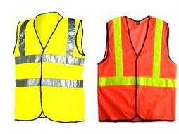Safety Equipment - Safety cloths-Rompi
