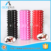 New Design Yoga Pilates Spike Foam Roller
