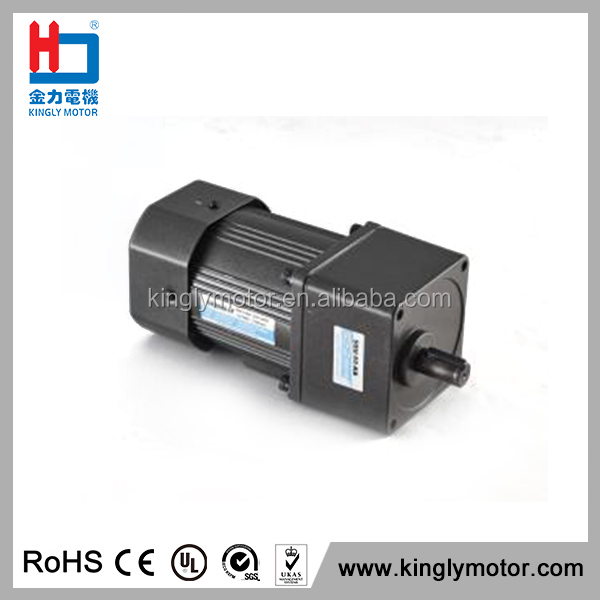 220V Ac Induction Motor 3 wheel electric car