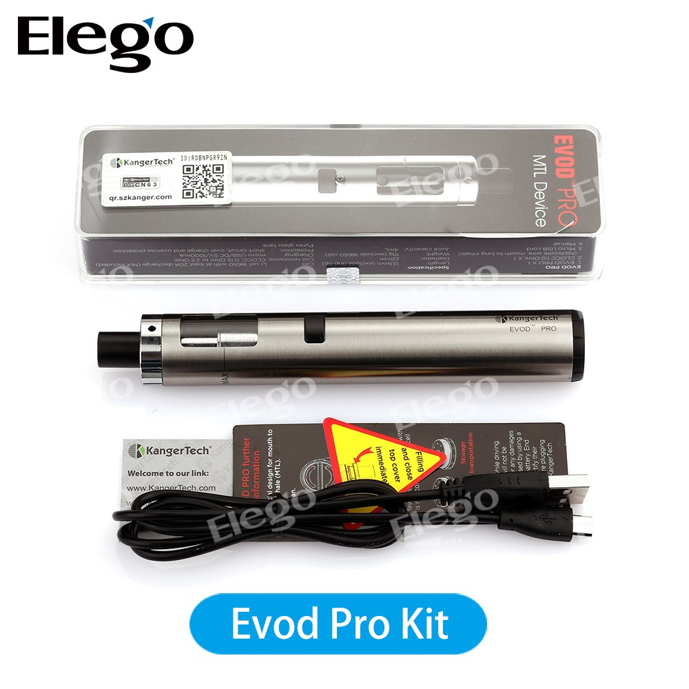 Ego electronic cigarette reviews UK