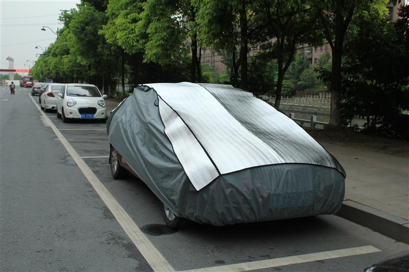 cheap inflatable hail proof car cover tent/car covers hail net factory dorectly