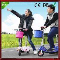 Brushless motor manual smart mini sports electric scooter