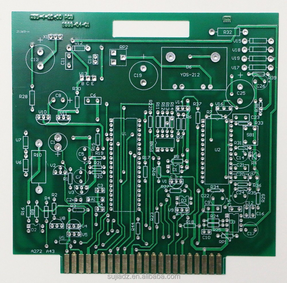 2016 china best selling competitive price pcb board manufacturer