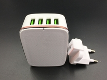 Mobile charger adapter ios and android,universal cell phone charger