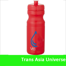 Hot Selling Logo custom sport bike water bottle bpa free insulated