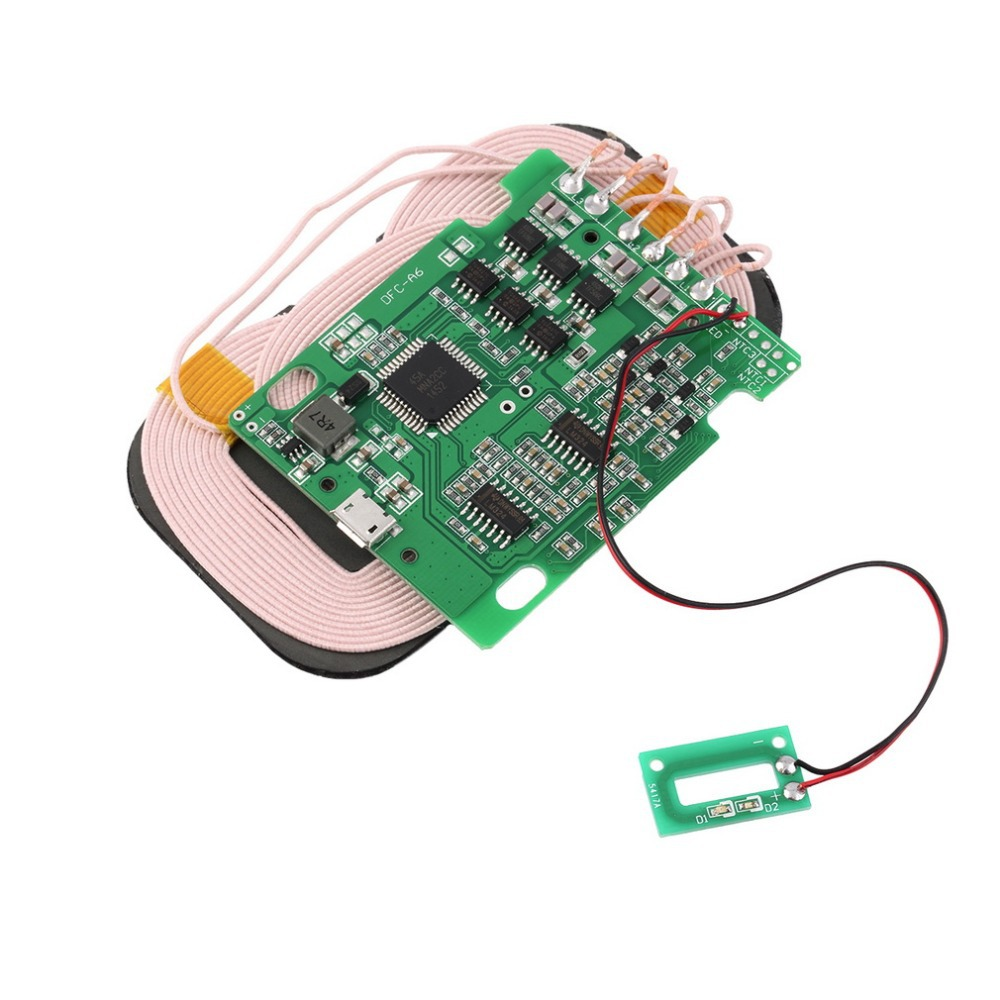 Charging wireless charger Free Sample Electronic Circuit Board/Pcba Design/Pcb Prototype of Pcb