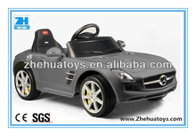 2013 Best Promotion Child Electric Ride On Cars For Sale With Light And Music Juguete